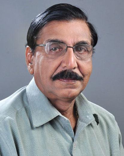 ayurveda dr muraleedharan