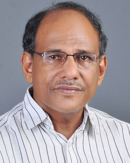 ayurveda founder