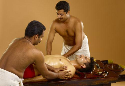 ayurvedic services